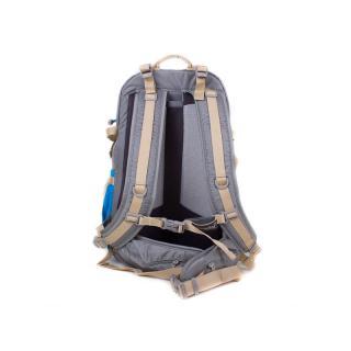 Женский треккинговый рюкзак OnePolar W1729-blue