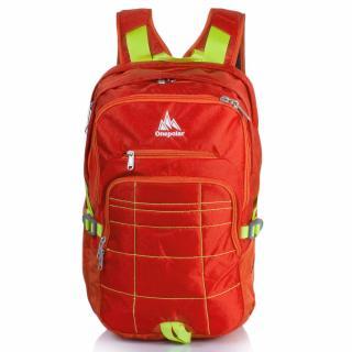 Городской рюкзак с отделением для ноутбука OnePolar W2188-orange