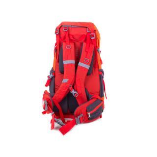 Женский рюкзак туриста OnePolar W1638-orange