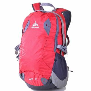 Женский рюкзак OnePolar W1755-red