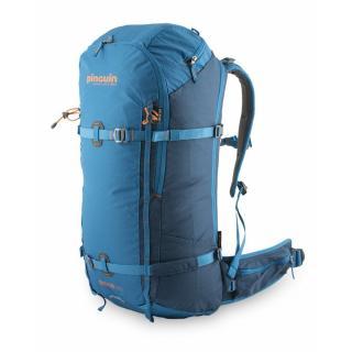 Рюкзак для сноуборда Pinguin Ridge 40 2020 Petrol PNG 339369