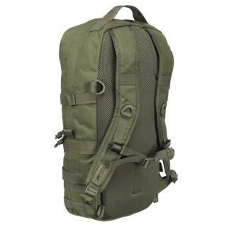 Рюкзак тактический Tasmanian Tiger Essential Pack L MKII Olive TT 7595.331