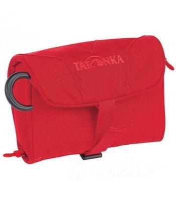 Косметичка Tatonka Mini Travelcare Red TAT 2816.015