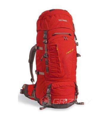 Рюкзак туристический женский Tatonka Tana 60 Red TAT 1424.015