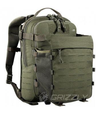 Рюкзак тактический Tasmanian Tiger Assault Pack 12 Olive TT 7154.331