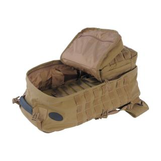 Рюкзак тактический Tasmanian Tiger Bug Out Pack Khaki TT 7730.343