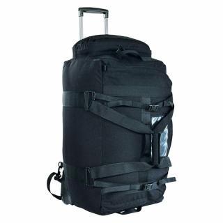 Дорожная сумка на колёсах Tasmanian Tiger Transporter Small Black TT 7798.040