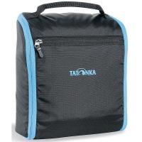 Несессер Tatonka Wash Bag DLX Black TAT 2836.040