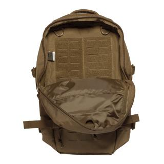 Рюкзак тактический Tasmanian Tiger Modular Daypack XL Coyote Brown TT 7159.346