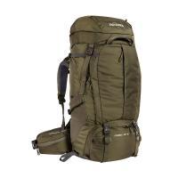 Рюкзак туристический мужской Tatonka Pyrox 45+10 Olive TAT 1446.331