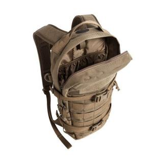 Рюкзак тактический Tasmanian Tiger Essential Pack MK II Coyote Brown TT 7594.346