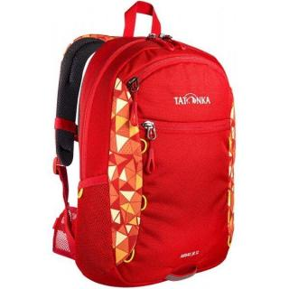 Велорюкзак детский Tatonka Audax JR 12 Red TAT 1772.015
