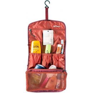Несессер Tatonka Small Travelcare Red TAT 2826.015