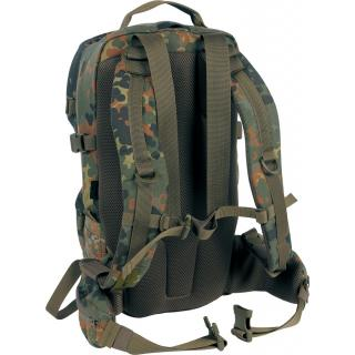 Рюкзак тактический Tasmanian Tiger Cobmat Pack FT Flecktarn II TT 7936.464