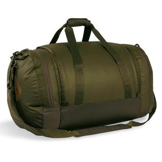 Дорожная сумка Tatonka Travel Duffle L Olive TAT 1943.331