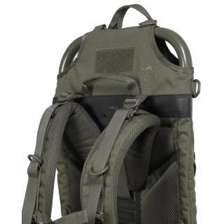 Верстат для рюкзака тактичного Tasmanian Tiger Load Carier Olive TT 7635.331