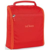 Несессер Tatonka Wash Bag DLX Red TAT 2836.015