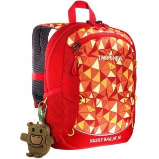 Рюкзак детский Tatonka Husky bag JR 10 Red TAT 1771.015