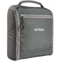 Несессер Tatonka Wash Bag DLX Titan Grey TAT 2784.021