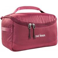 Несессер Tatonka Wash Case Bordeaux Red TAT 2783.047