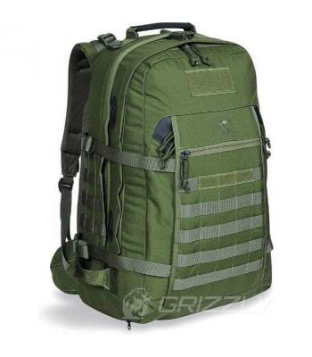 Рюкзак тактический Tasmanian Tiger Mission Pack Olive TT 7710.331