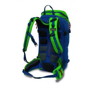 Рюкзак для фрирайда Pinguin Ridge 40 Green PNG 393.Green