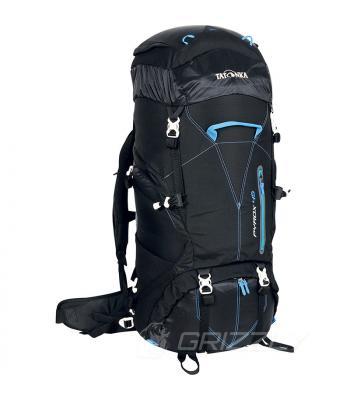 Рюкзак туристический мужской Tatonka Pyrox 45 Black TAT 1374.040