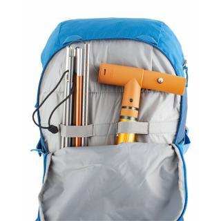 Рюкзак для сноуборда Pinguin Ridge 28 2020 Petrol PNG 339260