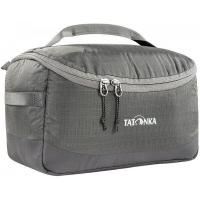 Несессер Tatonka Wash Case Titan Grey TAT 2783.021
