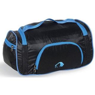 Несессер Tatonka Wash Bag Light Black TAT 2821.040