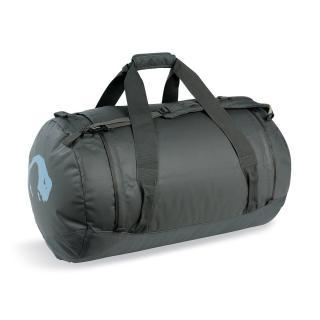 Дорожная сумка Tatonka Barrel XL Titan Grey TAT 1954.021