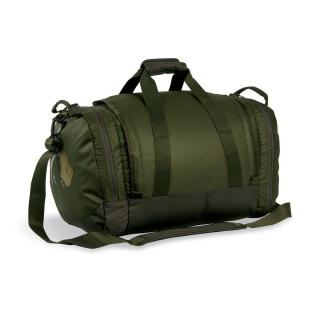 Дорожная сумка Tatonka Travel Duffle S Olive TAT 1945.331
