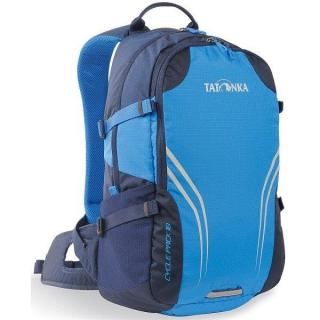 Велорюкзак Tatonka Cycle pack 18 Bright Blue TAT 1526.194