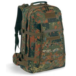 Рюкзак тактический Tasmanian Tiger Mission Pack FT Flecktarn II TT 7934.464