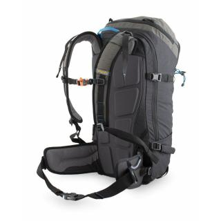 Рюкзак для сноуборда Pinguin Ridge 28 2020 Black PNG 339284