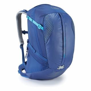 Рюкзак туристический женский Lowe Alpine AirZone Velo ND 25 Blue Print LA FTE-60-BP-25