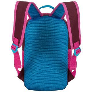 Рюкзак детский тренировочный Highlander Quest 12 Pink 927872