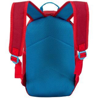 Рюкзак детский тренировочный Highlander Quest 12 Red 927873