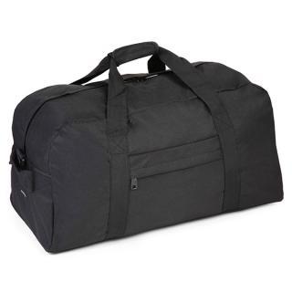Дорожная сумка Members Holdall Medium 75 Black 922536