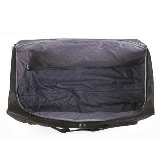 Дорожная сумка на колесах Gabol Week Brown 928038