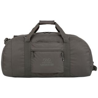 Дорожная сумка Highlander Loader Holdall 100 Grey 927902