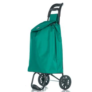 Сумка-тележка Epic City X Shopper Ergo 40 Quetzal Green 927669