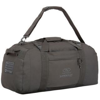 Дорожная сумка Highlander Loader Holdall 65 Grey 927532