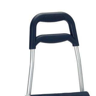 Сумка-тележка Gimi Argo 45 Blue 928403
