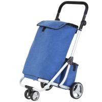 Сумка-тележка ShoppingCruiser 3 Wheels 40 Blue 928364