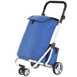 Сумка-тележка ShoppingCruiser 3 Wheels 40 Blue 928364