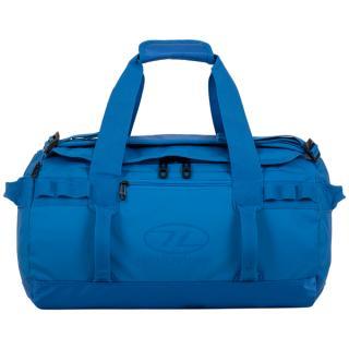 Дорожная сумка-рюкзак Highlander Storm Kitbag 30 Blue 927447