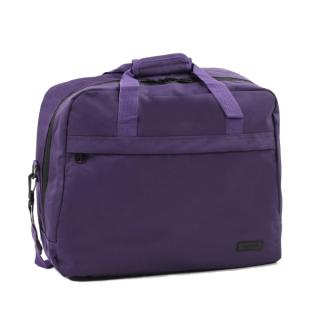 Дорожная сумка Members Essential On-Board Travel Bag 40 Purple 922785