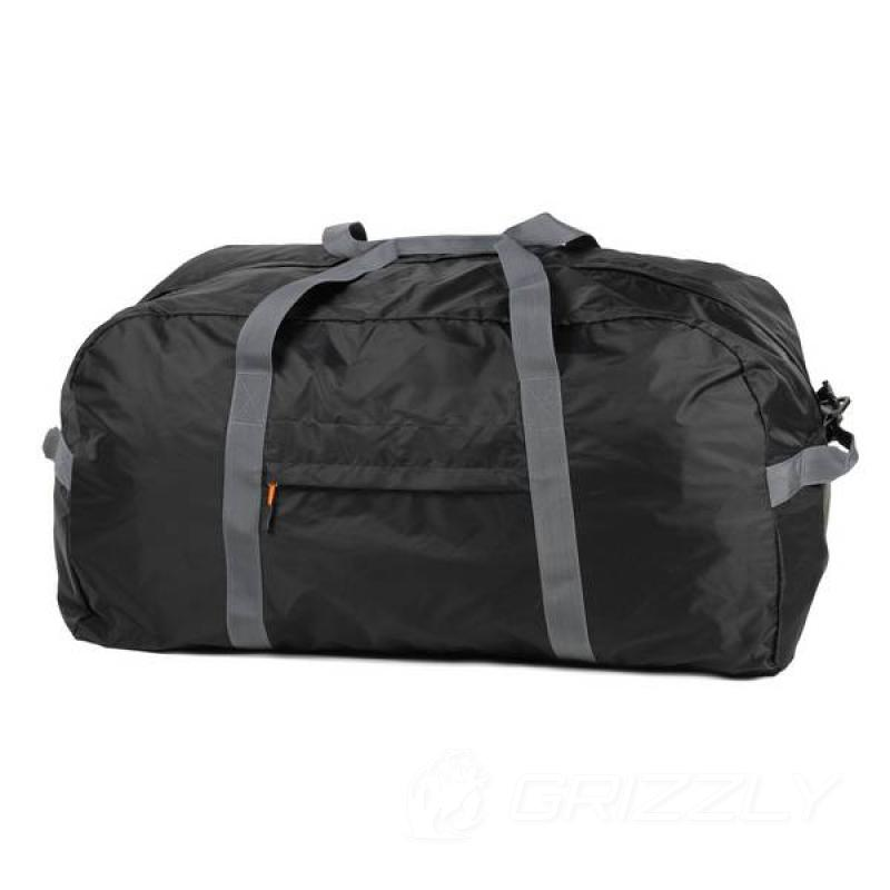 3e5683c0b3e2 Сумка дорожная Members Foldaway Holdall Large 112 Black - купить в ...