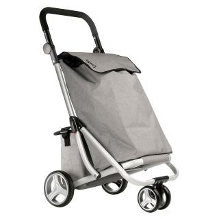 Сумка-тележка ShoppingCruiser 3 Wheels 40 Grey 927758